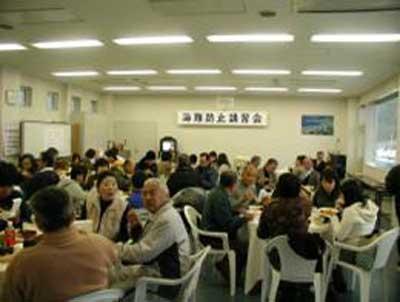 2010年 親睦会