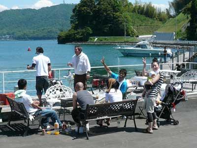 2010年6月9日(水)毎年恒例の焼き肉パーティを開催されました